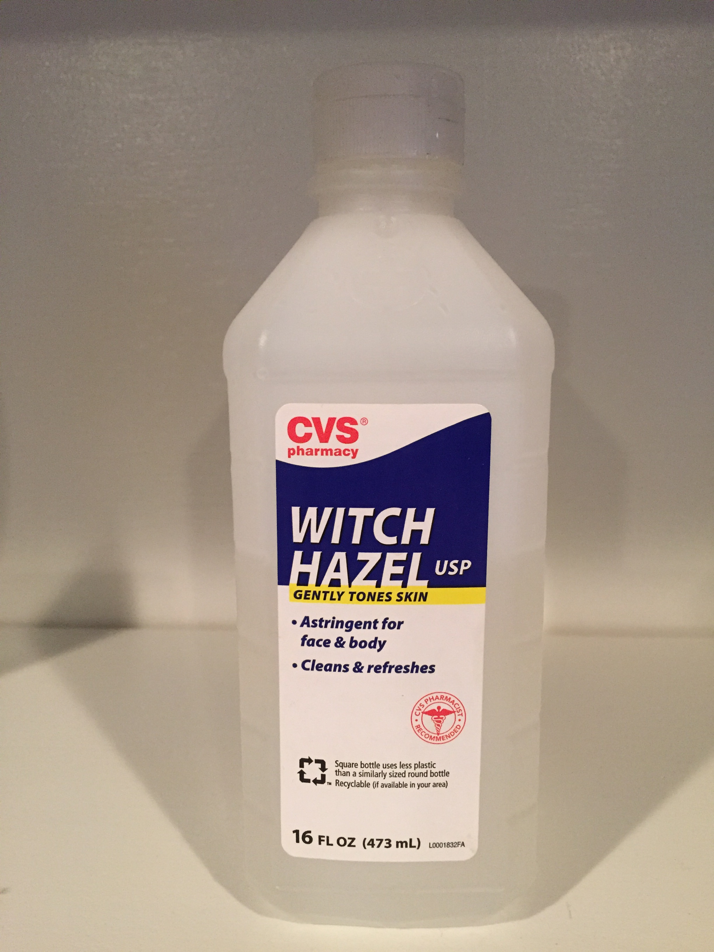 how to use witch hazel for tattoos